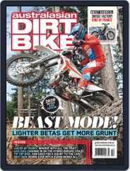 Australasian Dirt Bike (Digital) Subscription October 1st, 2019 Issue
