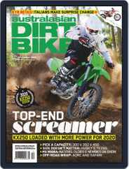 Australasian Dirt Bike (Digital) Subscription December 1st, 2019 Issue