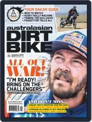 Australasian Dirt Bike (Digital) Subscription January 1st, 2020 Issue