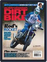 Australasian Dirt Bike (Digital) Subscription March 1st, 2020 Issue