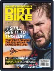 Australasian Dirt Bike (Digital) Subscription April 1st, 2020 Issue