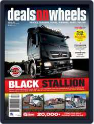 Deals On Wheels Australia (Digital) Subscription July 1st, 2015 Issue