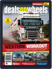Deals On Wheels Australia (Digital) Subscription February 1st, 2016 Issue