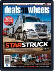 Deals On Wheels Australia (Digital) Subscription October 1st, 2018 Issue