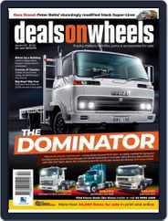 Deals On Wheels Australia (Digital) Subscription March 1st, 2019 Issue