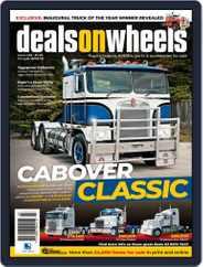 Deals On Wheels Australia (Digital) Subscription April 1st, 2019 Issue