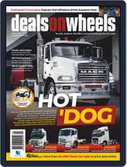 Deals On Wheels Australia (Digital) Subscription May 1st, 2019 Issue