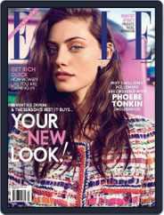 ELLE Australia (Digital) Subscription February 22nd, 2015 Issue