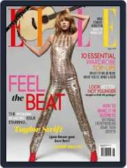 ELLE Australia (Digital) Subscription July 19th, 2015 Issue