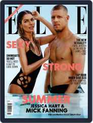 ELLE Australia (Digital) Subscription November 1st, 2015 Issue