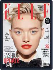ELLE Australia (Digital) Subscription June 26th, 2016 Issue
