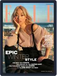 ELLE Australia (Digital) Subscription June 1st, 2017 Issue