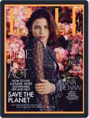 ELLE Australia (Digital) Subscription August 1st, 2018 Issue