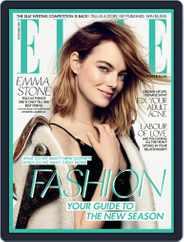 ELLE Australia (Digital) Subscription September 1st, 2018 Issue