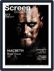 Screen Education (Digital) Subscription June 19th, 2016 Issue