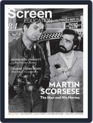 Screen Education (Digital) Subscription January 1st, 2017 Issue