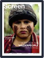 Screen Education (Digital) Subscription March 1st, 2017 Issue