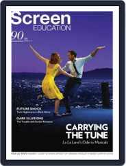 Screen Education (Digital) Subscription June 1st, 2018 Issue