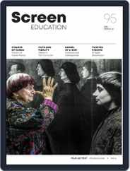 Screen Education (Digital) Subscription July 1st, 2019 Issue