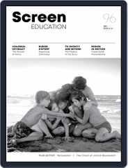 Screen Education (Digital) Subscription October 1st, 2019 Issue