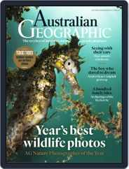Australian Geographic (Digital) Subscription September 1st, 2018 Issue