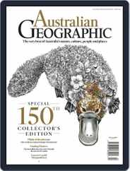 Australian Geographic (Digital) Subscription May 1st, 2019 Issue