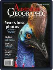 Australian Geographic (Digital) Subscription September 1st, 2019 Issue