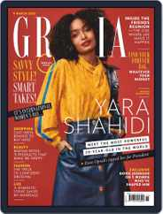Grazia (Digital) Subscription March 9th, 2020 Issue