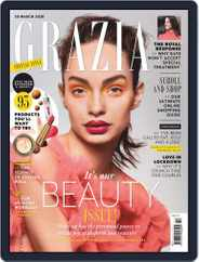 Grazia (Digital) Subscription March 30th, 2020 Issue