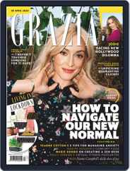 Grazia (Digital) Subscription April 20th, 2020 Issue