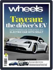 Wheels (Digital) Subscription October 1st, 2019 Issue