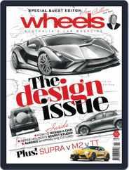 Wheels (Digital) Subscription November 1st, 2019 Issue