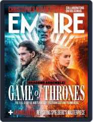 Empire (Digital) Subscription April 1st, 2019 Issue