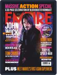 Empire (Digital) Subscription June 1st, 2019 Issue