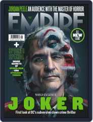 Empire (Digital) Subscription August 1st, 2019 Issue