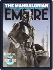 Empire (Digital) Subscription April 1st, 2020 Issue