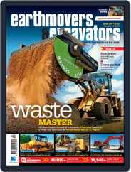 Earthmovers & Excavators (Digital) Subscription March 1st, 2019 Issue