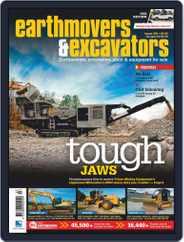 Earthmovers & Excavators (Digital) Subscription April 1st, 2019 Issue