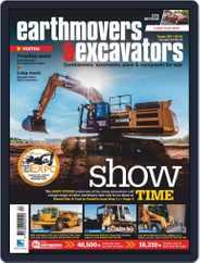 Earthmovers & Excavators (Digital) Subscription May 1st, 2019 Issue