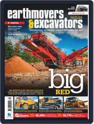 Earthmovers & Excavators (Digital) Subscription June 1st, 2019 Issue