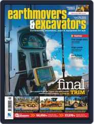 Earthmovers & Excavators (Digital) Subscription October 1st, 2019 Issue