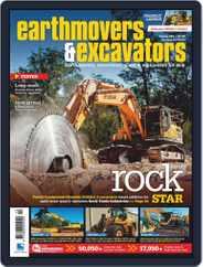 Earthmovers & Excavators (Digital) Subscription November 1st, 2019 Issue