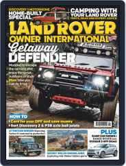 Land Rover Owner (Digital) Subscription May 1st, 2019 Issue
