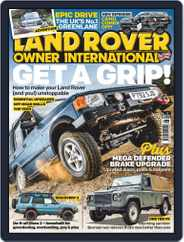Land Rover Owner (Digital) Subscription June 1st, 2019 Issue