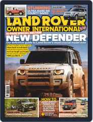 Land Rover Owner (Digital) Subscription November 1st, 2019 Issue