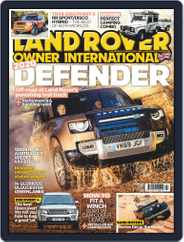 Land Rover Owner (Digital) Subscription February 1st, 2020 Issue