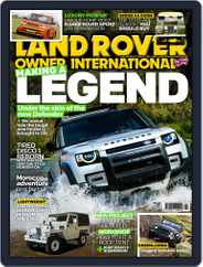 Land Rover Owner (Digital) Subscription April 1st, 2020 Issue