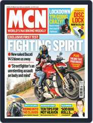 MCN (Digital) Subscription March 25th, 2020 Issue