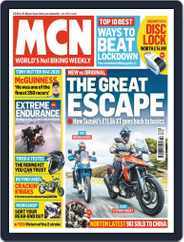 MCN (Digital) Subscription April 1st, 2020 Issue