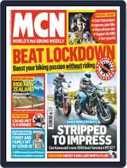 MCN (Digital) Subscription April 8th, 2020 Issue